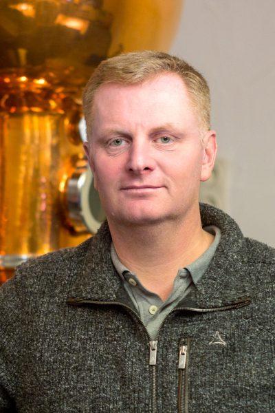 Portrait vom Brenner